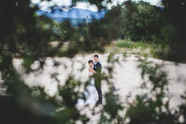 Wedding Domaine de Sarson – Drome, Provence