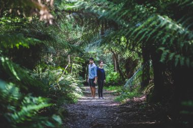 Engagement Session Melbourne – Australia