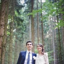 Photographe mariage strasbourg château thanvillé