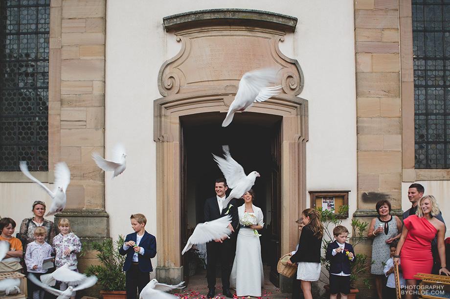 Photographe mariage strasbourg reportage bas rhin