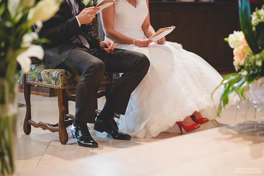 photographe mariage hotel les hortensias barr