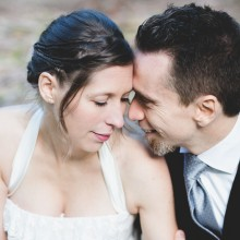photographe reportage mariage guinguette botte de paille nappe v