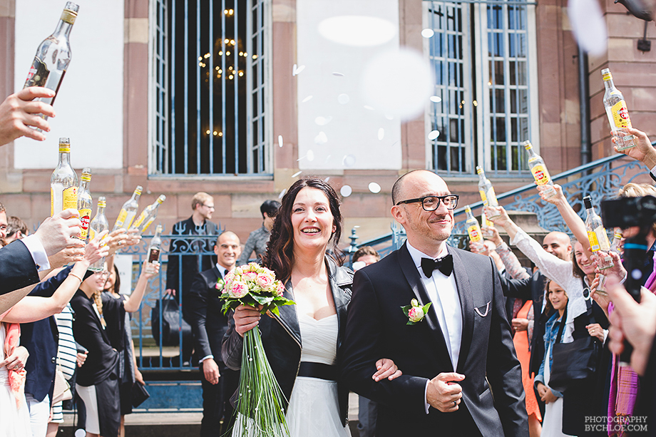 photographe reportage mariage fun cour honau strasbourg bas rhin