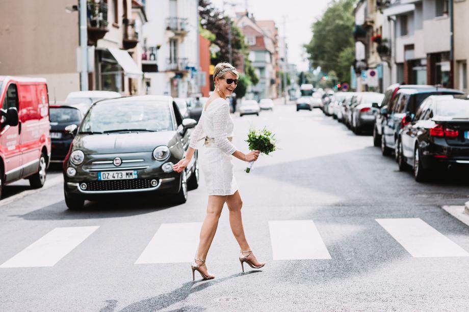 Photographe mariage strasbourg champêtre salle erckartswiller p