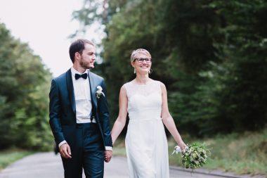 Mariage Champêtre à Erckartswiller