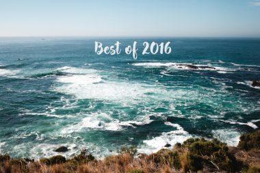 Mes meilleurs moments 2016