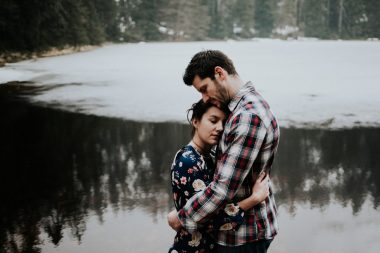 Engagement Session – Black Forest