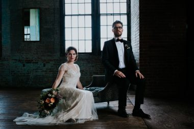 WEDDING NEW YORK – Metropolitan Building