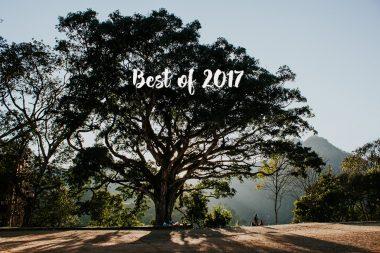 Mes meilleurs moments 2017