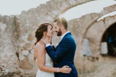 Wedding Provence // Grange de Camp-long