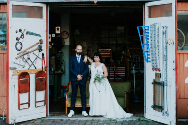 Wedding Ostquai // Basel – Switzerland