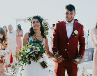 Cavo ventus wedding
