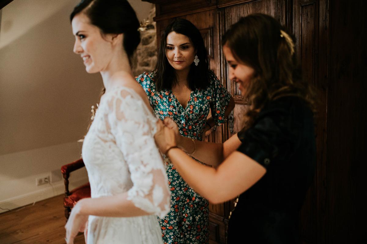 mariage vosges champetre photographe